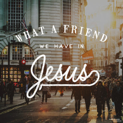 World's Friends